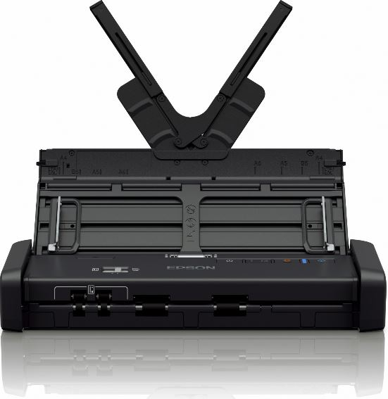 Epson Workforce DS-310 Skanneri