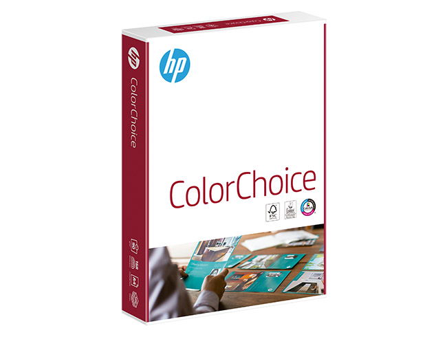 KOPIOPAPERI A3 120 G, 250 arkkia, HP COLOUR CHOICE
